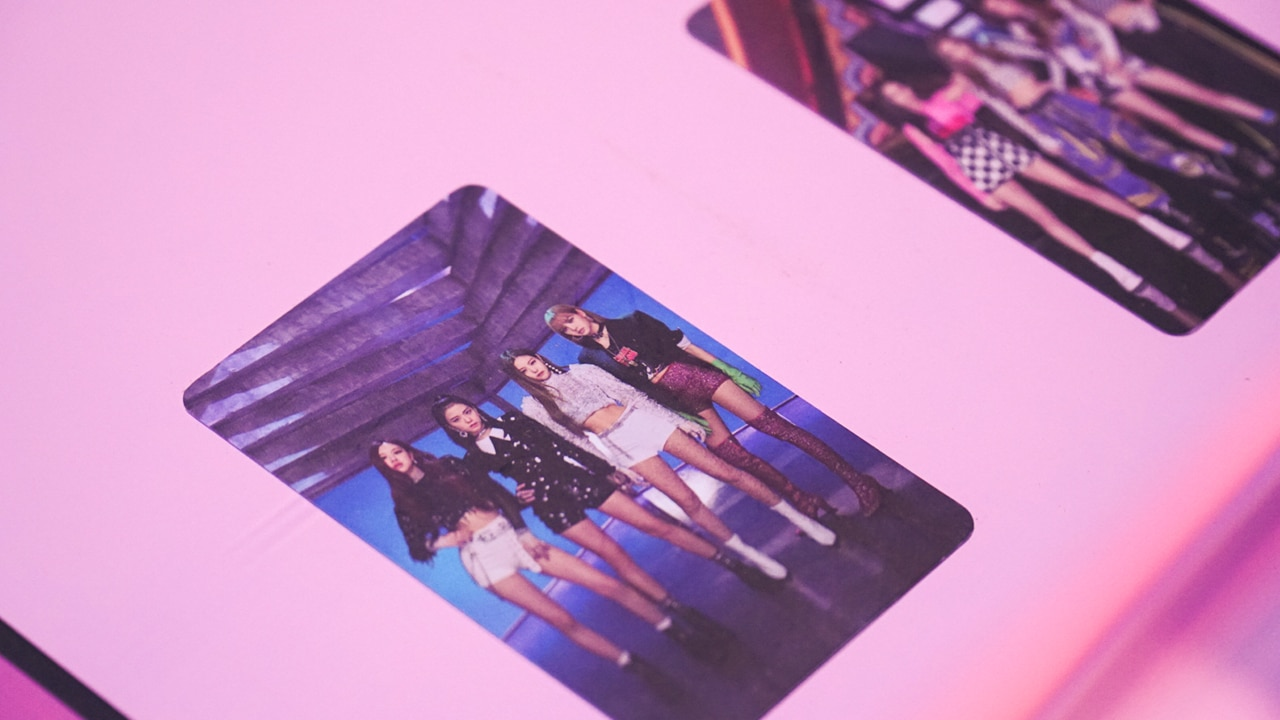 Samsung Galaxy A70: BLACKPINK Edition - Chingu to the World