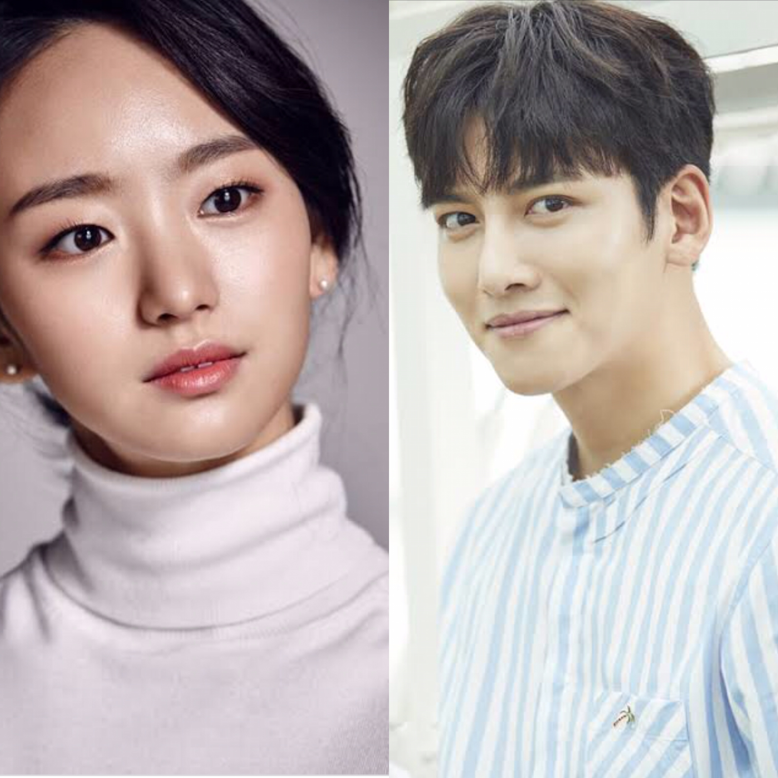 tvN Confirms Ji Chang Wook's Co-Star in Drama