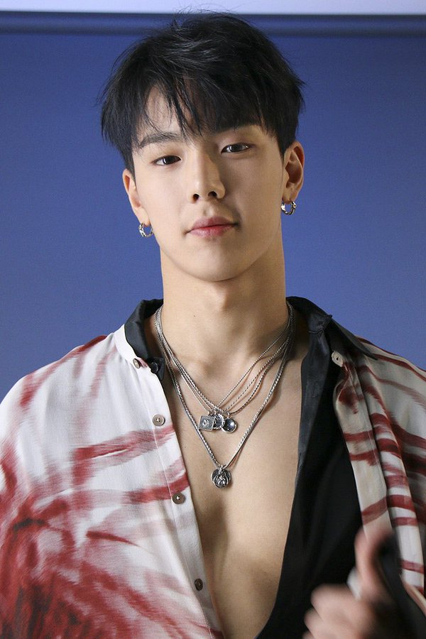 Image result for shownu follow