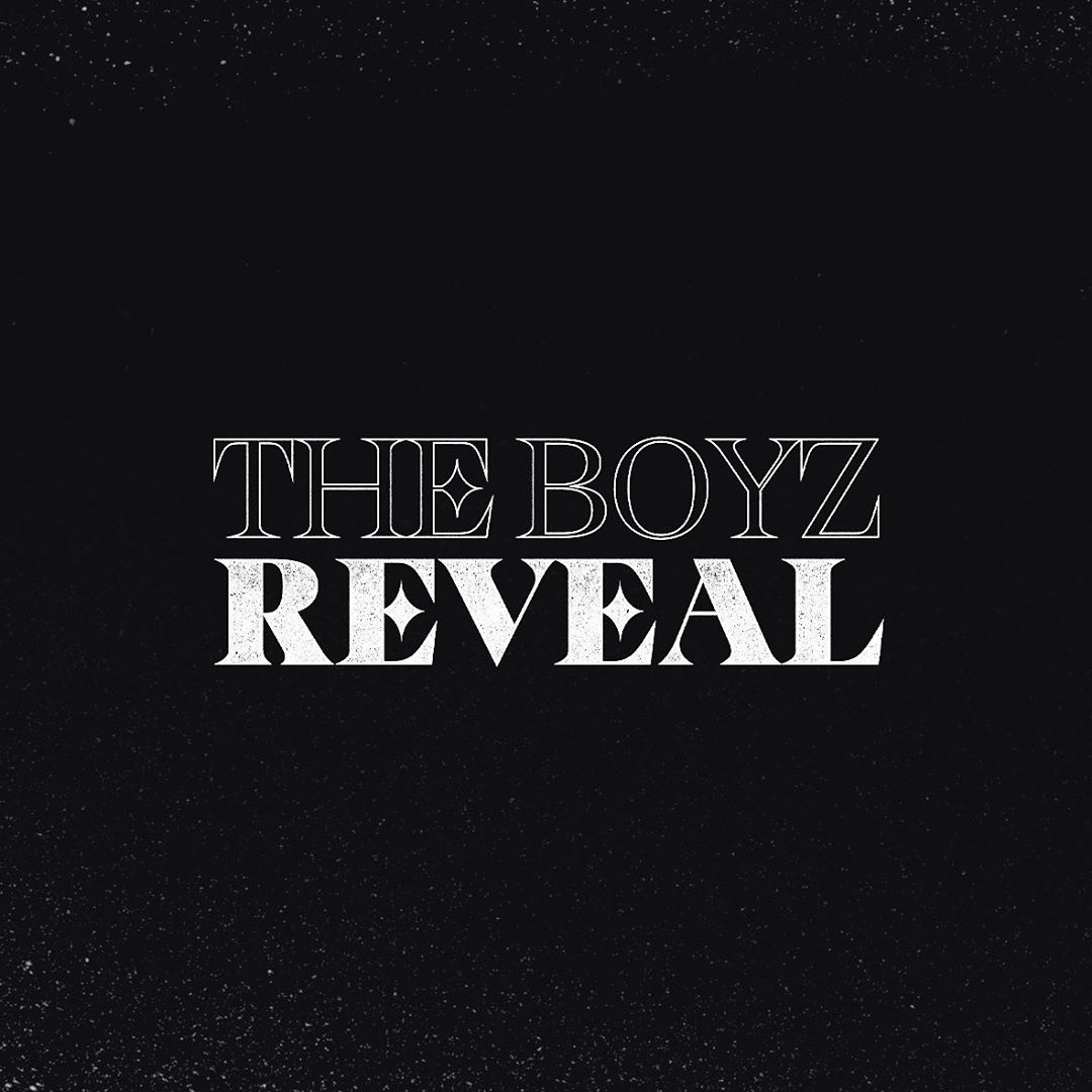 Reveal Group: THE BOYZ Gears Up For 'REVEAL' Comeback