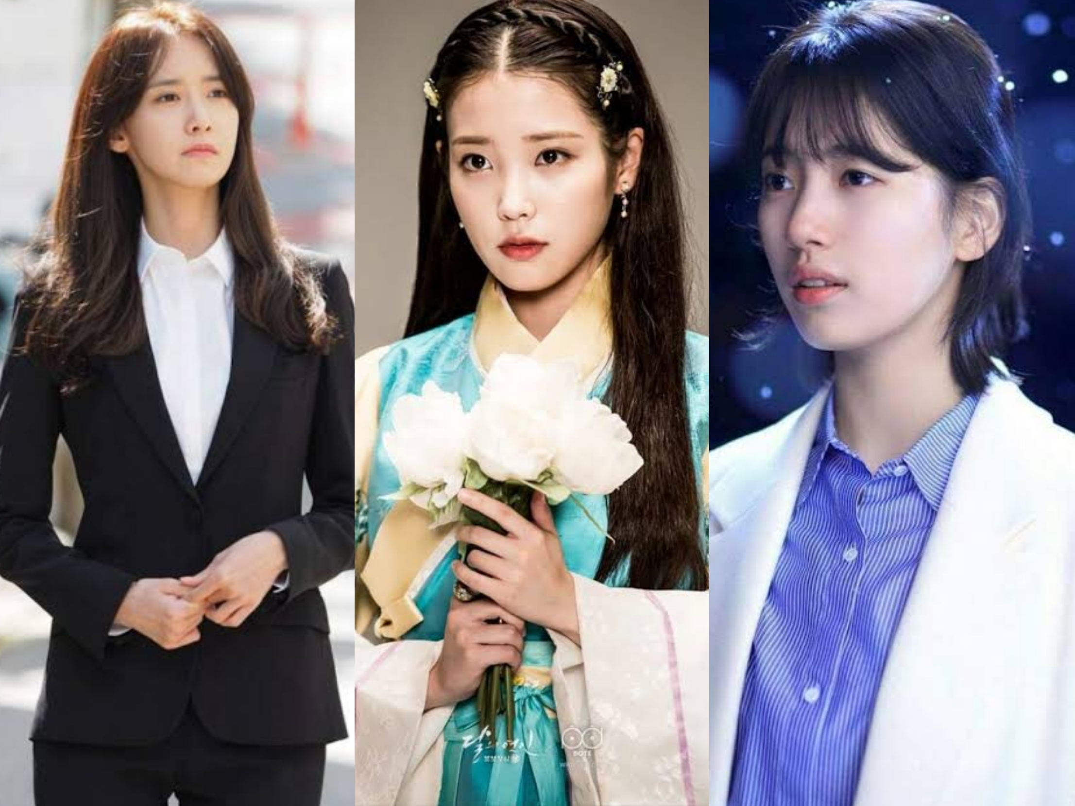25 Female K Pop Idols Starring In K Dramas Chingu To The World