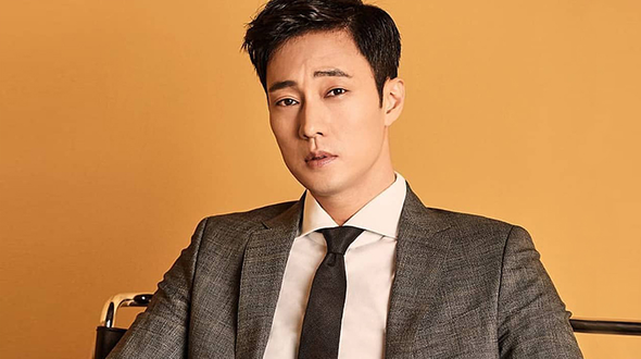 So Ji Sub Now Officially Married! - Chingu to the World