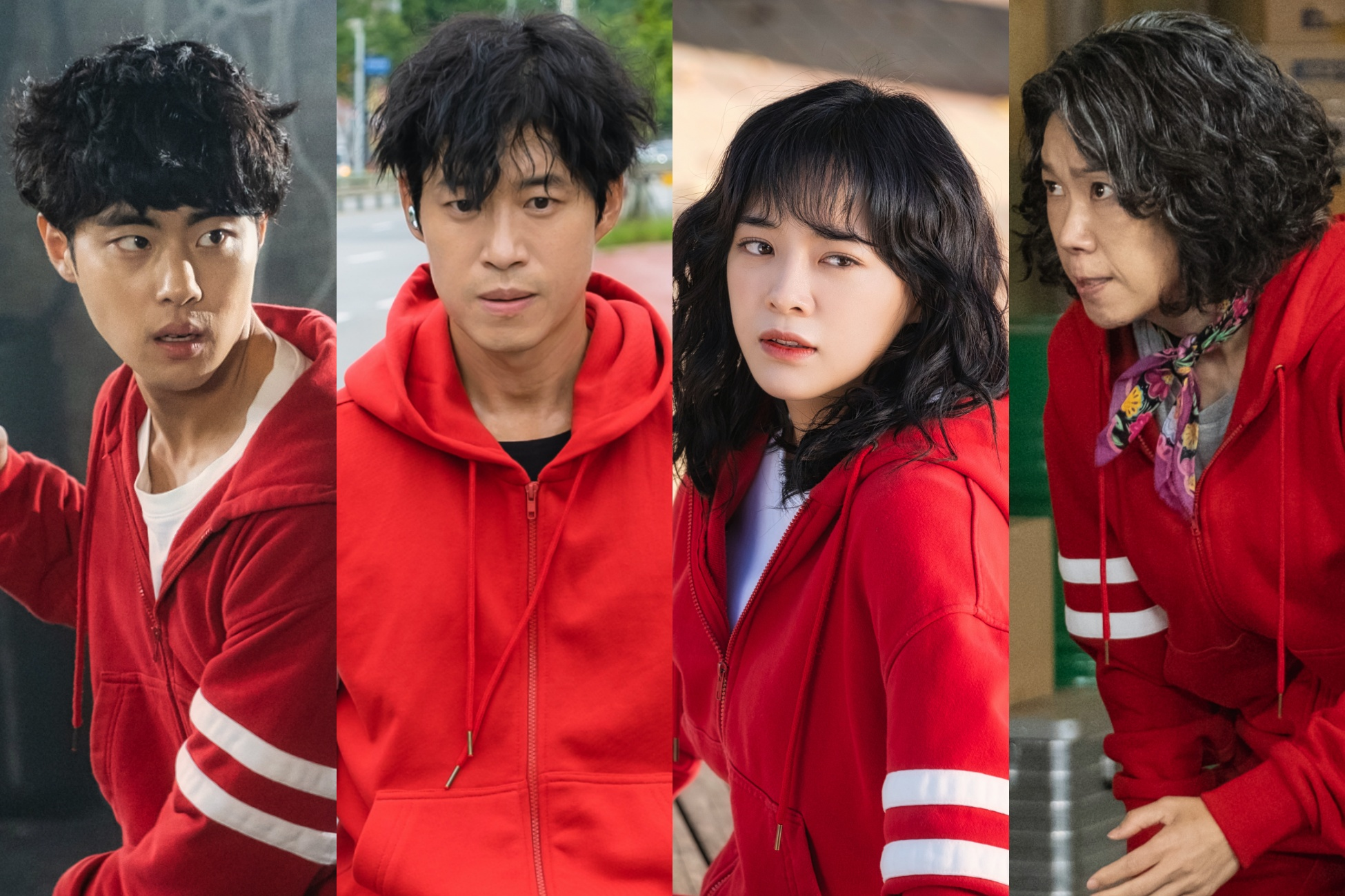 5 Reasons To Watch Netflix's The Uncanny Counter - Chingu to the World